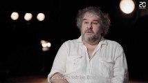 «Mortal Engines»: Peter Jackson promet des «images jamais vues»