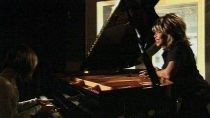 Tina Turner & Elisa - Teach Me Again
