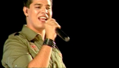 Thulio E Thiago - Com Todos Menos Comigo (Komm Doch Noch Mal)