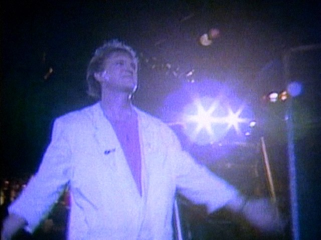 Glass Tiger - You're What I Look For