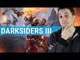 DARKSIDERS 3 : Un retour percutant pour Darksiders ? | TEST