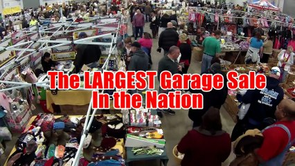 2019 Greater Springfield, MO Garage Sale & Marketplace