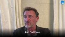 Que préfère Jean-Paul Rouve ? Acteur, réalisateur ou Burger Quiz