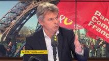 """Fabien Roussel, invité du """"19h20 politique"""""""
