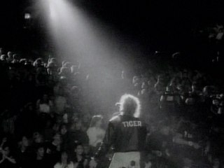 Glass Tiger - (Watching) Worlds Crumble