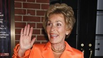 Judge Judy Sheindlin Tops Forbes List Thanks To Huge TV Deal