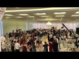 Shqiprim Sylejmani & Band - Gllobus Dasem Ferizaj 2018