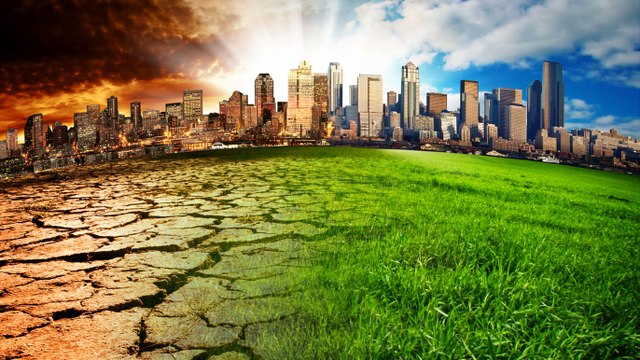 Why Climate Change Could Cost U.S. Billions of Dollars
