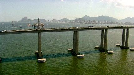 Ricardo Silveira - A Ponte E O Museu - Ponte, Museu