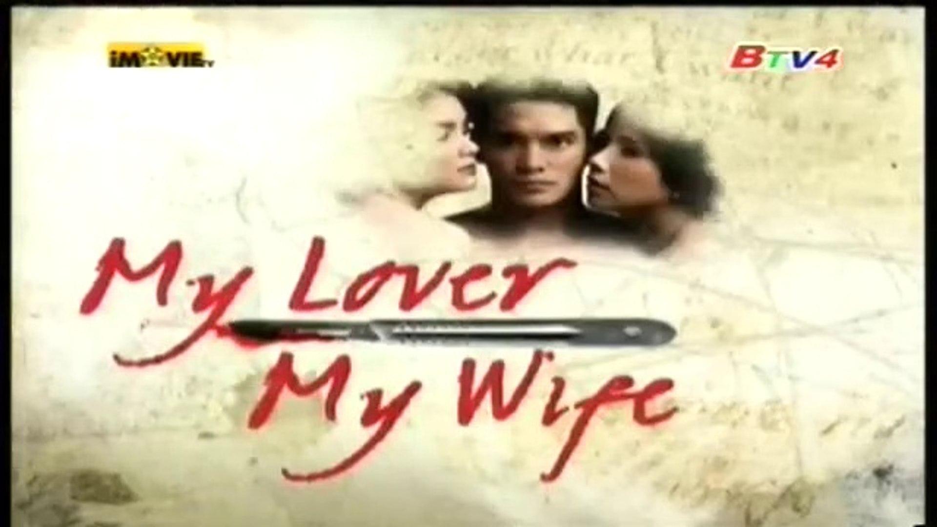 Vợ Và Người Tình Tập 11 (Lồng Tiếng) - Phim Thái Lan