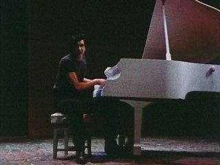 Bryan Ferry - A Hard Rain's A-Gonna Fall