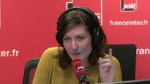 Alexandre Mars au micro de Mathilde Munos