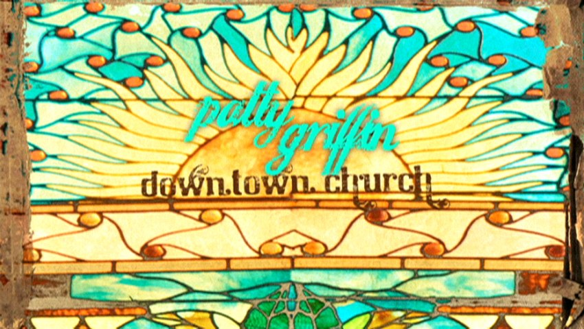 Patty Griffin - Little Fire