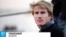 """François Gabart : """"Le résultat est cruel mais malgré les avaries, j'ai pu jouer la gagne !"""""""