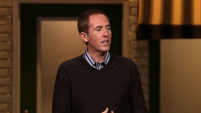 Andy Stanley - An Invitation To Christmas