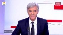 Invité : Hervé Maurey - Le journal des territoires (27/11/2018)
