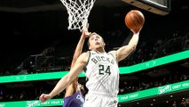 NBA : John Wall est partout dans le Top 10 !