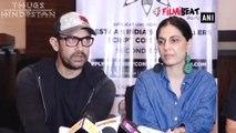 Aamir Khan Apologises For Thugs Of Hindostan Failure | Filmibeat Telugu