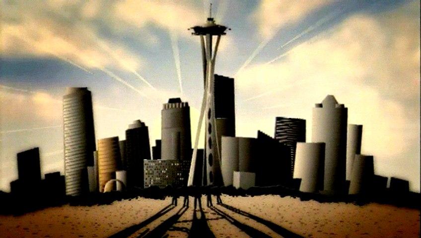 The Classic Crime - Seattle