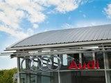 Audi Paris Est Evolution, à Marne-la-Vallée.