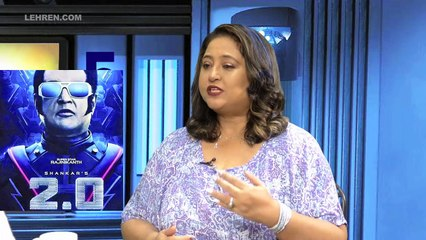 Will Rajnikanth's 2.0 Break Bahubali's Record At The Box Office?