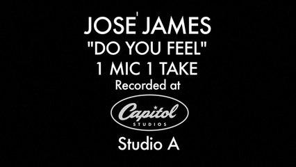 José James - Do You Feel