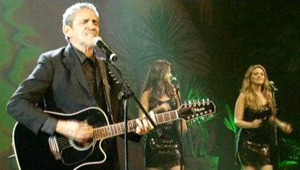 Zé Ramalho - Mr. Do Pandeiro (Mister Tambourine Man)