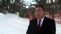 Cıbıltepe yeni kayak sezonunda iddialı - KARS