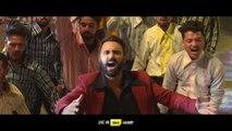 Halla Maar | Ninja | Video Song | Punjab Singh | New Punjabi Song | Yellow Music