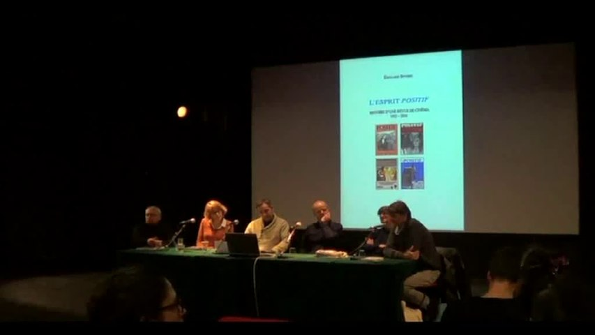 2. Table Ronde (2ème partie) 2017-12-01