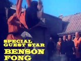 KUNG FU (3), 2019 show comedy action