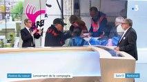La 34e campagne des Restos du cœur débute avec toujours plus de bénéficiaires