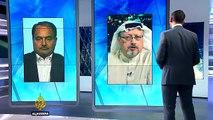 Cemal Kaşıkçı, El-Nimr'in idamını, baş kesmeleri ve Riyad yönetimini savunmuş