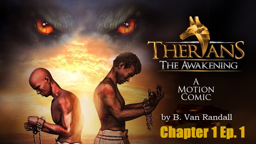 Therians: The Awakening (A Motion Comic) Chapter 1 Episode 1