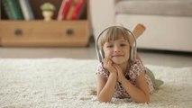 Les bienfaits des chansons et des comptines chez l'enfant