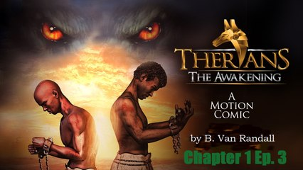 Therians: The Awakening (A Motion Comic) Chapter 1 Episode 3