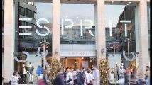 Esprit: la chaîne de magasins de vêtements programme des suppressions d'emplois et des fermetures de magasins