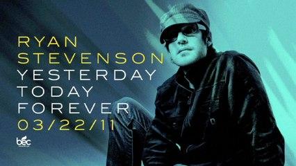 Ryan Stevenson - We Got The Light