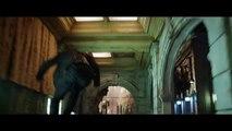 Alita: Ángel de combate Tráiler (2019) Ciencia ficción, Acción