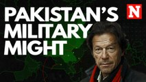 How Strong Is Pakistan's Military?