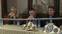 DKRS në Gjakovë organizoi turneun individual në boks dhe kick-boks për 28 nëntor - Lajme