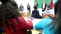 Pour Najat Vallaud-Belkacem, c'est un « pas de côté » politique mais plus tard…