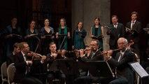 Bach / Haendel : Magnificat & Dixit Dominus par Vox Luminis - Live @ Festival d'Ambronay