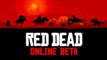 ON DÉCOUVRE LA BETA DE RED DEAD ONLINE PENDANT 2 HEURES
