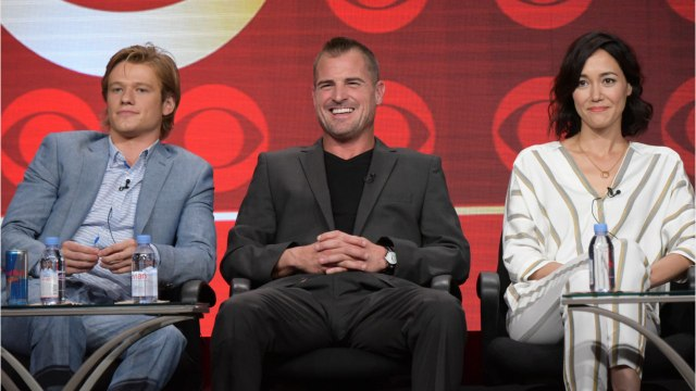 MacGyver Star George Eads to Exit CBS Drama