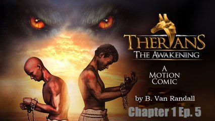 Therians: The Awakening (A Motion Comic) Chapter 1 Episode 5