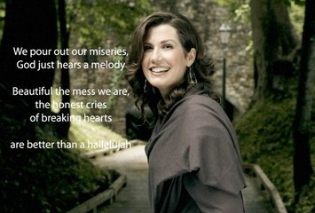 Amy Grant - Better Than A Hallelujah