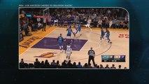 NBA: Basketball Los Angeles Lakers vs Orlando Magic, un match digne des grands