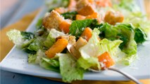 CDC Warns Against Eating Any Romaine Lettuce Following E. Coli Outbreak