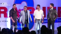 #Hera Pheri 3 Comedy First Look - Akshay Kumar, Paresh Rawal, Suniel Shetty